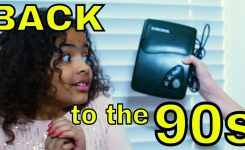 Discovering 90s Tech!!