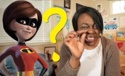What INCREDIBLES 2 is Missing!!